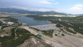 Burdurda yeni sulama sezonunda 210 bin dekar alan sulanacak