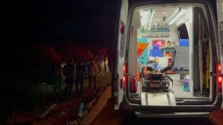 Bursada zincirleme kaza: 6 yaralı