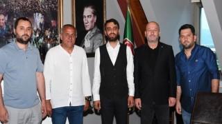 Bursaspor Kulübü, Hakan Cenkçilerle yeniden anlaştı