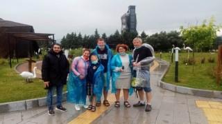 Çek Büyükelçiliğinden Hersek lagününe ziyaret