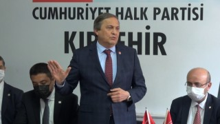 CHP Genel Başkan Yardımcısı Torun: Birlikte nasıl daha iyisini yaparız çalışması yapıyoruz