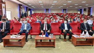 Diyarbakırda Mesleki Yeterlilik Belgelendirme Merkezinin açılışı yapıldı