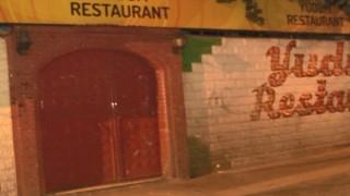 Diyarbakırda restorana ateş açan şahıslar polisle çatıştı: 1 yaralı