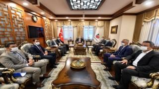 Diyarbakırın turizm ve kabuklu meyvecilik projelerine 11 milyonluk dev yatırım