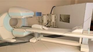 Erzincanda Nükleer Tıp Merkezi hizmete açıldı