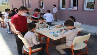 Erzurumda 'Telafide Ben de Varım programı başladı