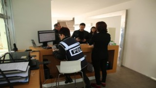 Fuhuş operasyonunda 4 kişiye 3 bin 440 TL idari para cezası