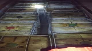 Gaziantepte 12 bin litre kaçak akaryakıt ele geçirildi