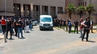 HDP İzmir İl Başkanlığında 1 kişiyi öldüren zanlı cezaevine gönderildi