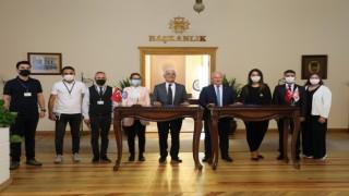 İpek Böcekçiliği belediyelerin işbirliği ile tekrar canlanıyor