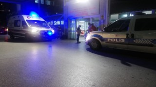 İzmirde park kavgası: 1i ağır, 2 yaralı