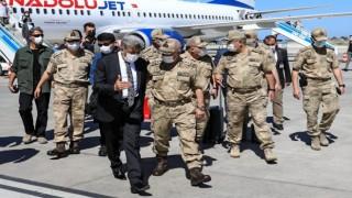Jandarma Genel Komutanı Orgeneral Çetin Vanda