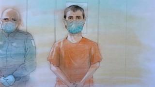 Kanadada Müslüman aileden 4 kişiyi öldüren zanlı hakim karşısında