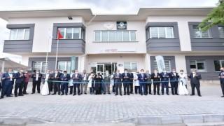 Karatayda Selim Sultan Aile Sağlığı Merkezi açıldı
