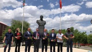 Karsta, Azerbaycanın Milli Kurtuluş Günü etkinliği