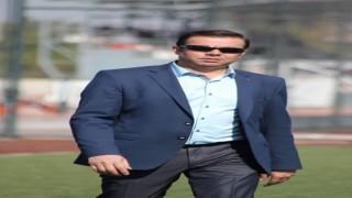 Kayseri Futbol İl Temsilcisi Mehmet Yücel oldu