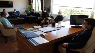 Kiliste bağımlılıkla mücadele toplantısı düzenlendi