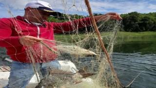 Kırklarelide barajlarda yasa dışı av denetimi