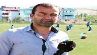 Kırşehir Belediyespor transfer çalışmalarna hız verdi
