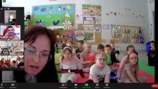 Kırşehirli öğrenciler mektuplaşarak dil gelişimi sağlıyor