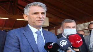 Kültür ve Turizm Bakan Yardımcısı Alpaslan: Tarihi Sinop Cezaevi ve Müzesini 2022nin sonunda tamamlayacağız
