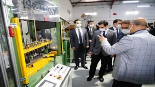 KUZKA, Türkiyenin İlk Patlayıcı İhtisas OSBnin fizibilite çalışmasını tamamladı