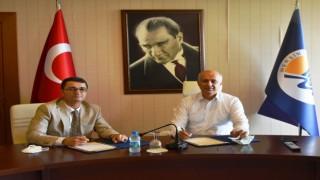 MEÜ ile Gençlik ve Spor İl Müdürlüğü arasında işbirliği protokolü imzalandı