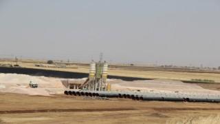 Mezopotamya ovası 2022de su ile buluşacak