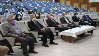 """Millet Kütüphanesi Daire Başkanı Tuğlu: Kütüphaneler üniversitelerin kalbidir"""""""