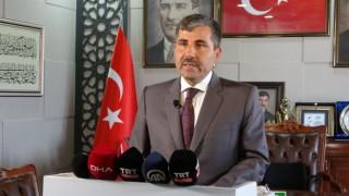Muş Belediye Başkanı Asyadan CHPnin karalama kampanyasına tepki