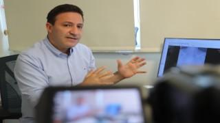 Prof. Dr. Özkaya: Aşı, delta varyantından da koruyor