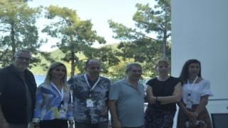 Romanyalı gazeteciler Marmarisi sevdi