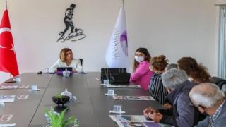 Safranboluda Halk Günü Toplantıları devam ediyor