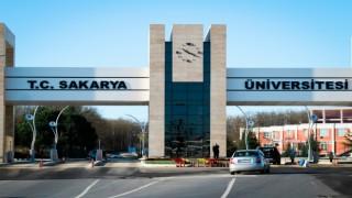 Sakarya Üniversitesi'nden küresel başarı