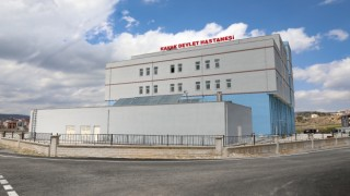 Samsunda 2 yeni hastane 21 Haziranda hizmette