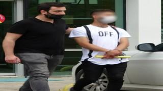 Samsunda 4 kişinin bıçaklandığı kavgaya 1 tutuklama