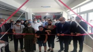 Şehit Ali Gülnar Özel Eğitim Meslek Okuluna şehitler köşesi