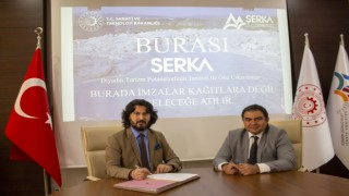 SERKA desteğiyle Diyadinin turizm potansiyeli öne çıkıyor