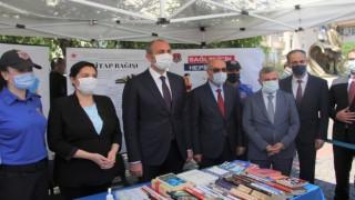 Sinopta Bir Kitap Bir Umut kampanyasına 1180 kitap bağışlandı