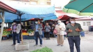 Sungurluda Pazar Duası geleneği yaşatılıyor