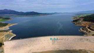 Tahtaköprü Barajı Amik Ovasına bereket dağıtıyor