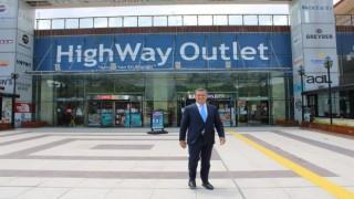 TDP Genel Başkanı Sarıgül, Highwayi ziyaret etti