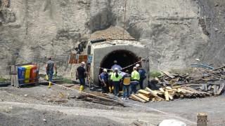 Tokatta 1 işçinin öldüğü maden kazasıyla ilgili soruşturma başlatıldı