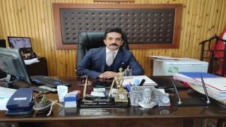Tomarza Cumhuriyet Başsavcısı Altıntaş, görev süresini tamamladı