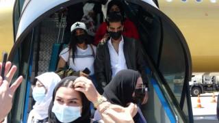Trabzona Arap turist ilgisi pandemi sonrası yeniden başladı