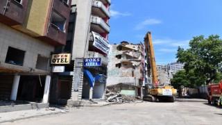 Trabzonda bir dönem tarih oldu