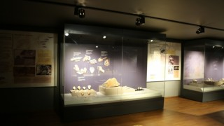 Tunceli müzesi Avrupa Müze Ödülüne talip