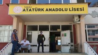 Tuncelide 2 mahalle, 7 köyde muhtarlık heyecanı