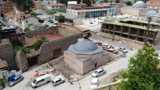 Türkiyede benzeri yok, müze olacak