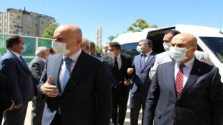 Ulaştırma ve Altyapı Bakanı Karaismailoğlu: Kanal İstanbul ile orta koridor hedefimiz daha da güçlenecek